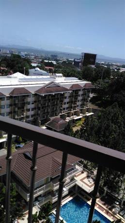 Camella Northpoint Condominium Unit