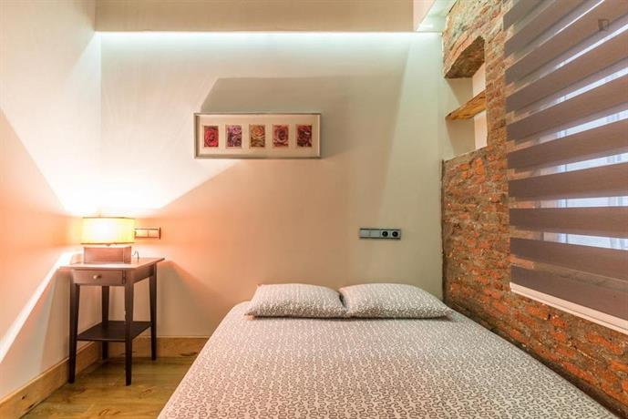 Welcome Apartments Retiro Park Charme