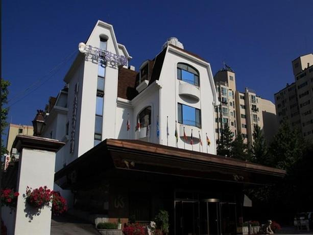 Kims Hotel Seoul