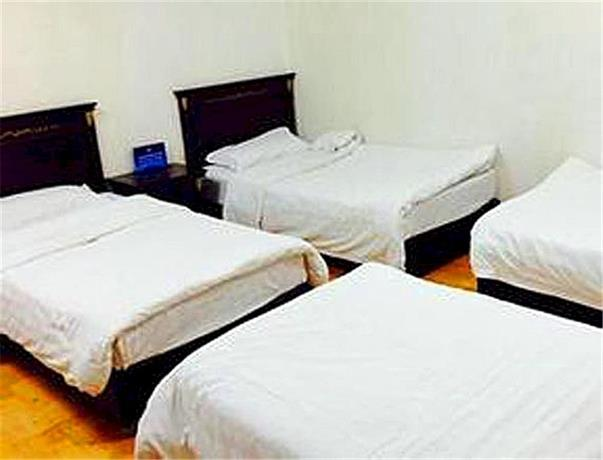 Chaoyuan Guest House