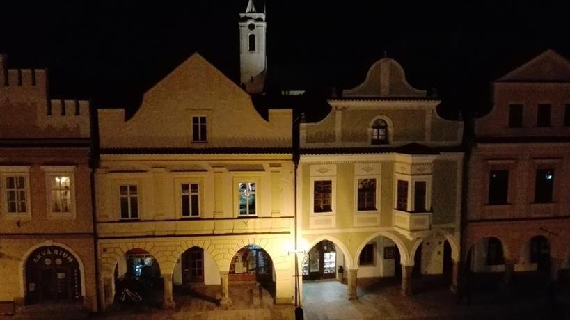 Apartments Bily Beranek