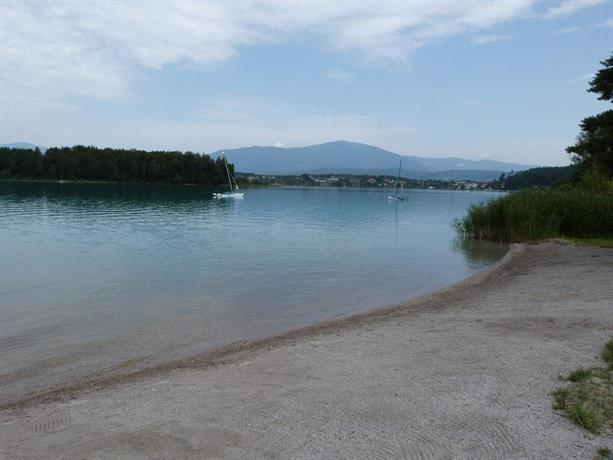 Haus am See Faak am See