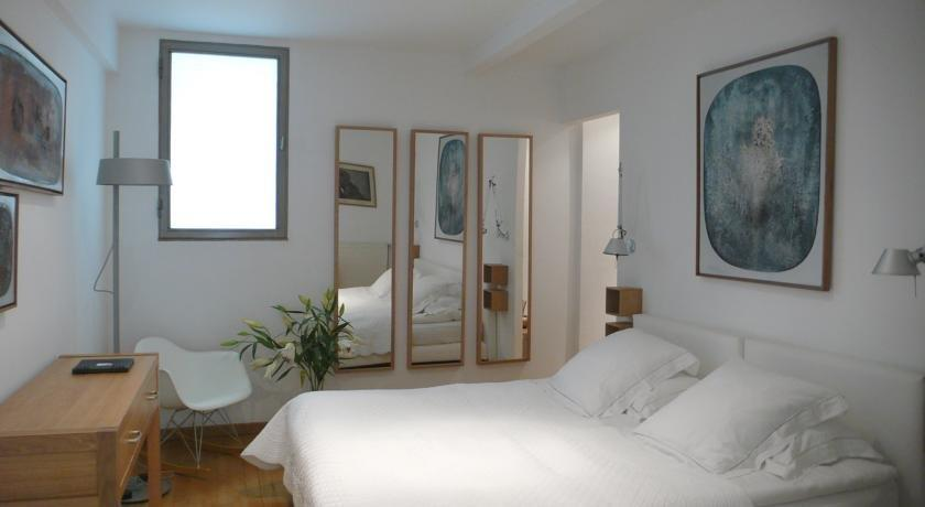 Le Limas Bed And Breakfast
