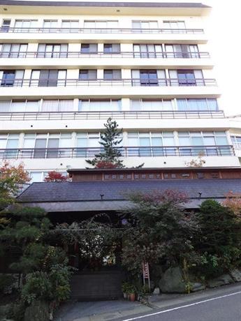 Ichifuji Hotel