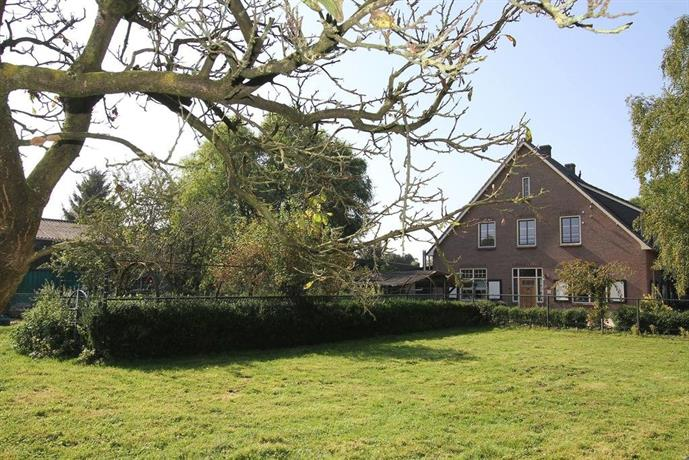 Bed and Breakfast Maas en Waal