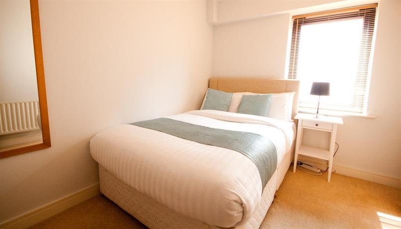 Apartments Near Temple Bar Dublin