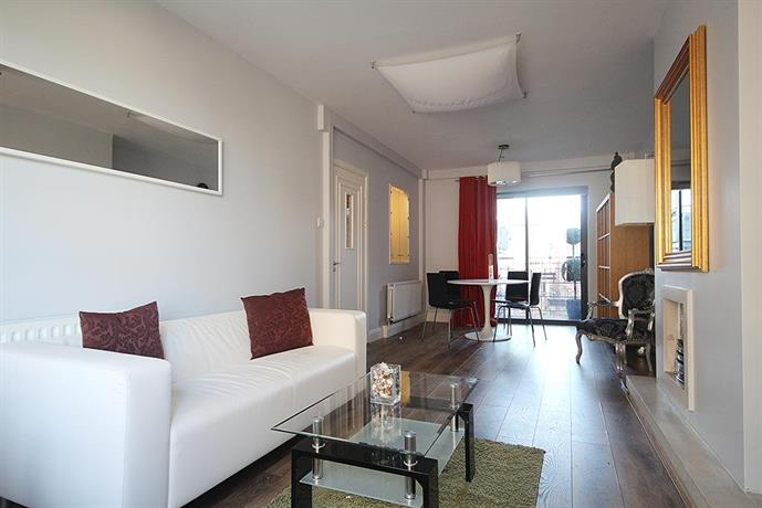 Dublin Apartments Temple Bar - Compare Deals