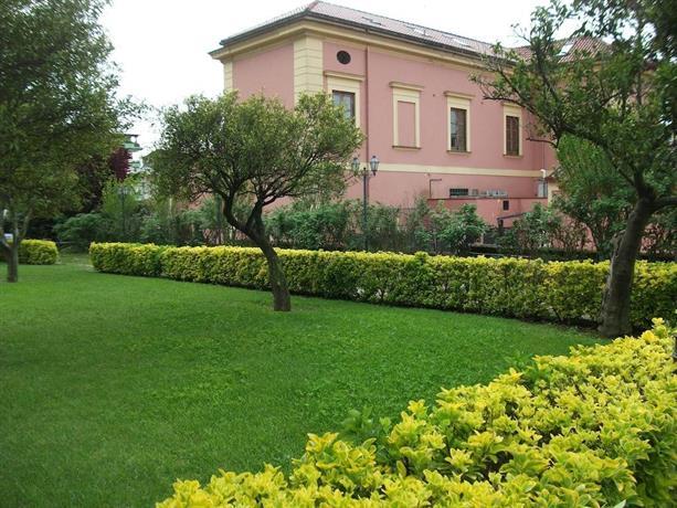 Hotel Villa Marcello Caserta