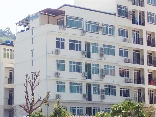 Darisa apartment patong compare deals for Patong apartments