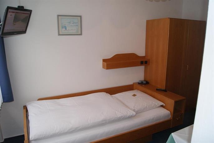 Hotel Zur Traube Bad Homburg