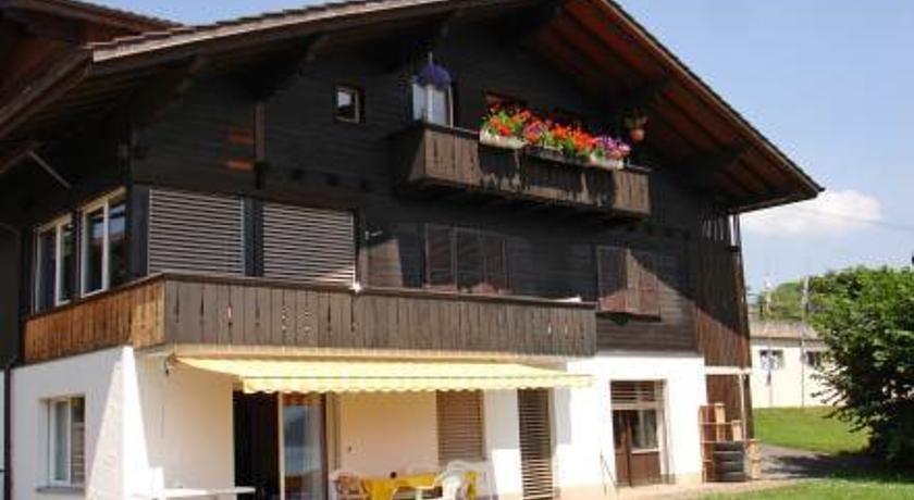 Apartment Haus Hirschi Faulensee
