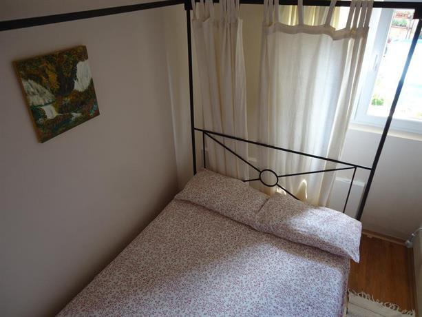 Apartments Vesna Hotel - room photo 2131125