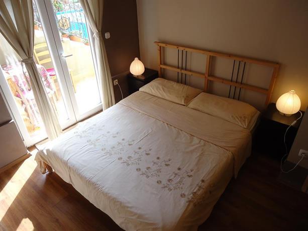 Apartments Vesna Hotel - room photo 2131115