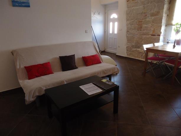 Apartments Vesna Hotel - room photo 2131121