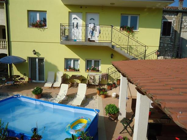 Apartments Vesna Hotel - room photo 2131127