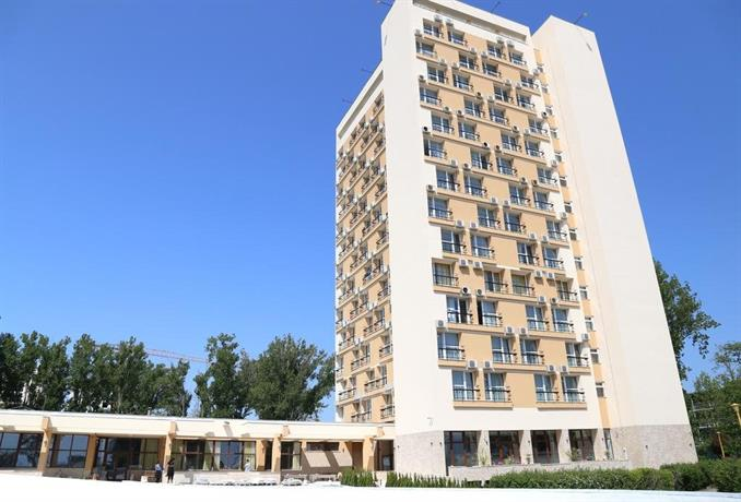 Grand Hotel Astoria Constanta