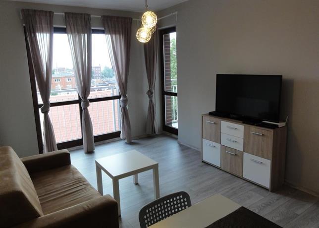 Asti Apartment Milna