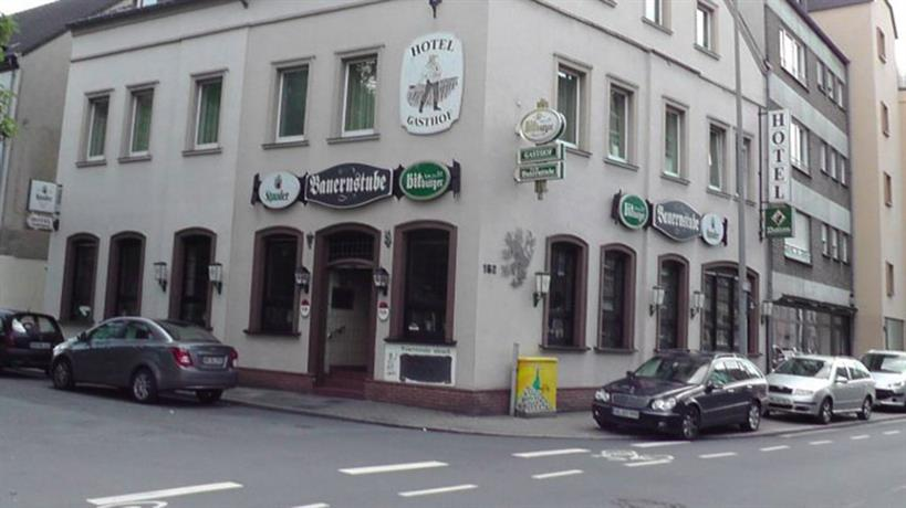 Hotel & Gasthof Zur Bauernstube