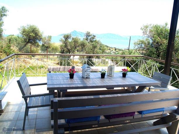 elios villas skiathos town comparer les offres. Black Bedroom Furniture Sets. Home Design Ideas