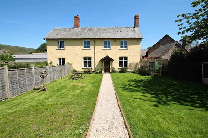Farm Cottage Selworthy
