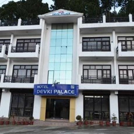 Hotel devki palace tehri comparer les offres for Comparer les hotels