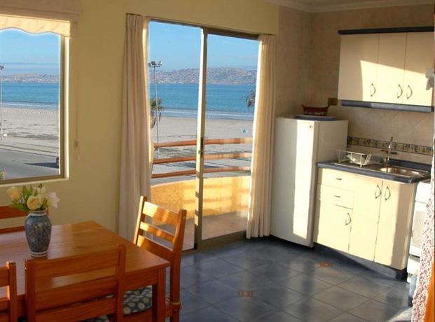 Apart hotel serena beach coquimbo compare deals for Aparte hotel
