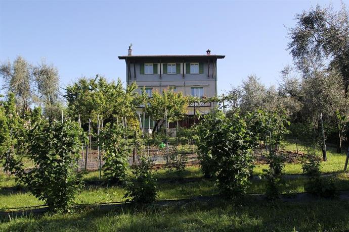 Apartment Casa Felicita Bellagio