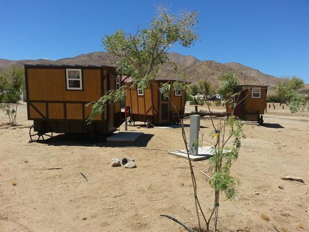 Stagecoach Trails Rv Resort Julian Comparar Ofertas