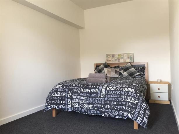 Huddersfield Apartments