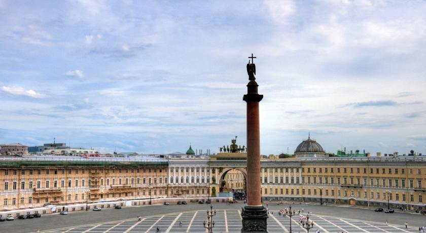 Nevsky 13 Guest House