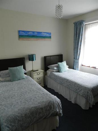 Fernlea Guest House Perth