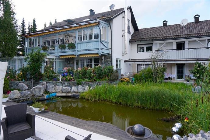 Ferienwohnung Eder Starnberg