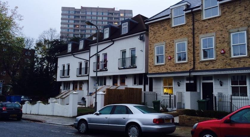 Kilburn Apartment Lodgings