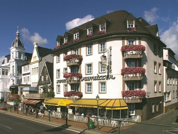 Carathotels Rheingau And Hotel Traube