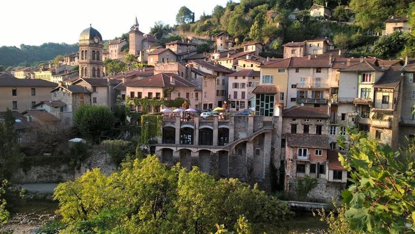 Hotel du royans pont en royans compare deals - Office du tourisme pont en royans ...