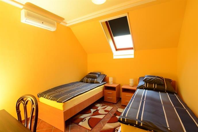 Nexus Apartman Szeged