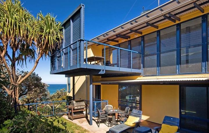40 Seaview Terrace Sunshine Beach