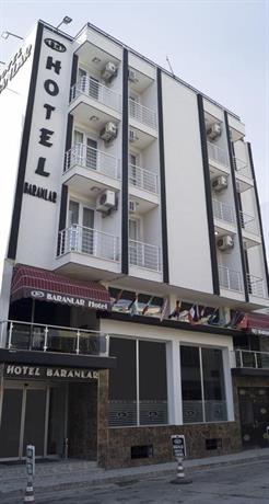 Baranlar Hotel