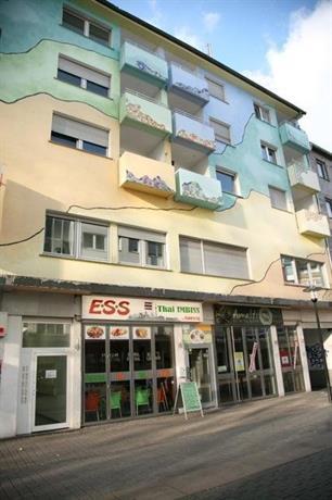 Apartmentvermietung dortmund compare deals for Museum hotel dortmund