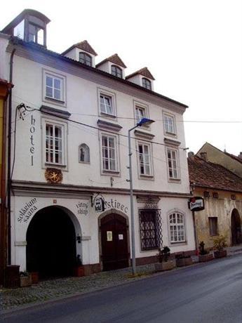 Hotel Zebrak