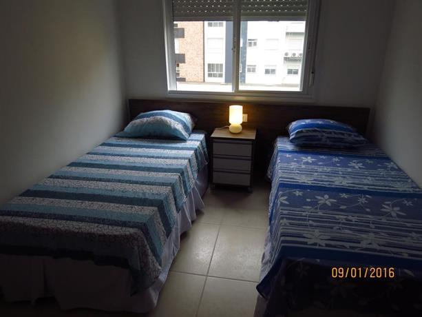 Apartamento Confortavel em Capao