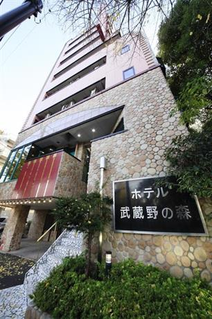 Hotel Musashino no Mori