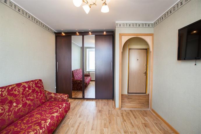 Sadovoe Koltso Enisejskaya Apartment