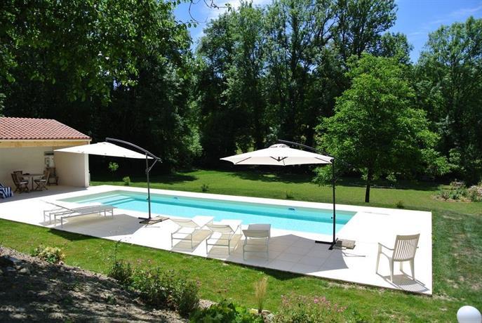 Au jardin de la bachellerie offerte in corso for Au jardin guesthouse