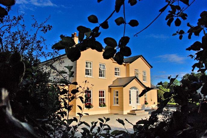 Lemongrove House