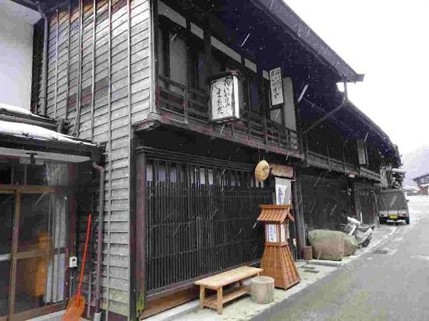 RYOKAN Ikariya Machida Minshuku
