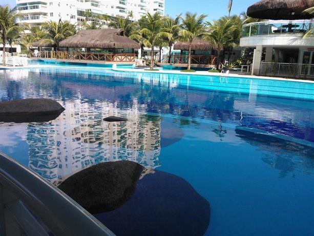 Resort Barra Da Tijuca