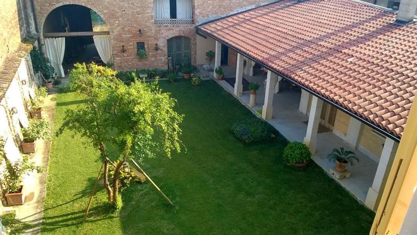 La Casa nel Borgo Drizzona
