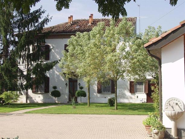 B&B Casa Manuelli