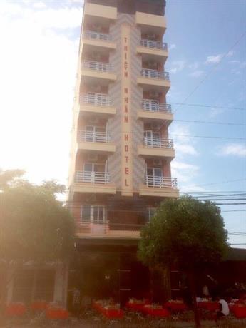 Thien Nhan Hostel